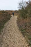 Vers la Baie de Somme sur le chemin des bergers des prés salés
