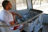 Le petit train qui va de l'Ile Rousse à Calvi