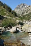 Corse - Les gorges de la Restonica