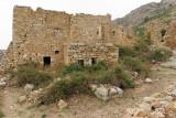 Corse - Les ruines du village d'Occi