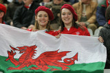 Tournoi des VI Nations - Match France Pays de Galles le 24-02-07