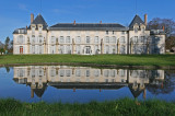 2007 - Visite du chateau de la Malmaison