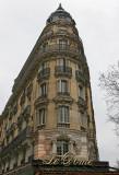 Visite du quartier de Montparnasse - Le Dôme