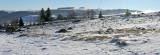 Panorama des environs de Besse-en-Chandesse