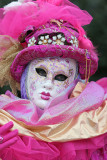 2007 - Venetian carnival in Paris - 1st French Pbasers meeting