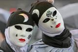 Best of de mes photos de l'édition 2007 du Carnaval  Vénitien de Paris