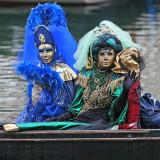 Carnaval vénitien de Paris