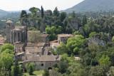 Vacances dans le Languedoc - Le cirque de Mourèze