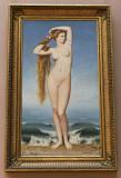 Visite du musée des beaux arts de la ville de Lille - La naissance de Vénus
