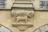 Visite de la ville d'Arras - Au numéro 23 de la Petite Place