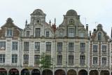 Visite de la ville d'Arras