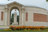 Visite de la ville d'Arras - Cimetière militaire du Commonwealth