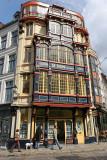 Visite de la ville de Lille - Place du Lion d'Or