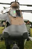 Meeting aérien de la Ferté-Alais 2007 - Hélicoptère Tigre de l'armée française