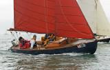 Semaine du Golfe 2007 - Journée du jeudi 17 mai - Old boats regattas in Brittany