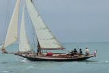 1 Pen Duick à Eric Tabarly pendant la ''Semaine du Golfe 2007'' – Journée du vendredi 18 mai