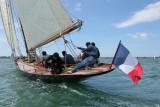 36 Pen Duick à Eric Tabarly pendant la ''Semaine du Golfe 2007'' – Journée du jeudi 17 mai