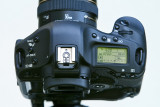 Mon nouveau boîtier Canon EOS 1D Mark III, achat le 14/06/07