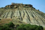 La vallée des temple à Aggrigente
