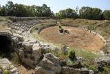 Théâtre antique de Syracuse