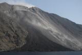 L'île de Stromboli
