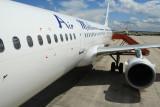 Au départ de Roissy Charles de Gaulle, notre Airbus A321
