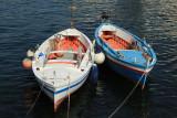 Sur l'île de Lipari
