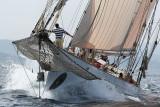 2007 - Voiles de Saint-Tropez - Yachts regattas in Saint-Tropez