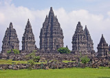 Other Temples  of Central Java