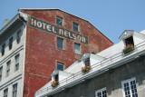 Hotel Nelson, Montréal