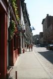 Street Scene, Montréal