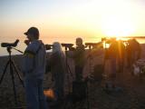 WSO Wisconsin Point Field Trip