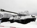 kubinka, tank museum