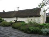 Burns Cottage (birthplace of Robert Burns)