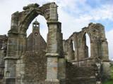 September 4 — Crossraguel Abbey, Ailsa Craig, Maybole, and Ayr