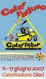 CaterRaduno 2007