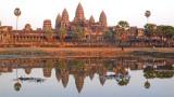 Angkor Wat - Feb 2007