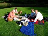 # 20 Picnic at Fr. Berg Have July 2007