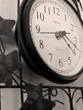 Tick . . .