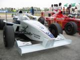 2006 Formula BMW at Zhuhai Circuit