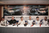 2006 Press Conference at 53rd Macau Grand Prix