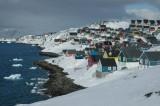 Greenland 2007