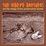 Ribeye Brothers 7 Record Cover (front)
