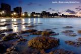 volta jurema com pedras no primeiro plano, Fortaleza, CE