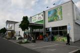 NEW - Kölle-Zoo Frankfurt - NEW