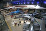 Fleet Air Arm Museum, Yeovilton