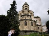 Eglise Romane de Saint-Saturnin, SAINT-SATURNIN, Auvergne