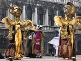 Carnival of Venice 2007
