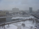 moscow hotel ukraine room view