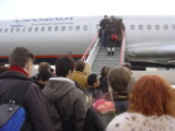 kiev returning to moscow